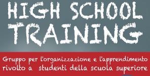 High School Training - Gruppo potenziamento scuole superiori